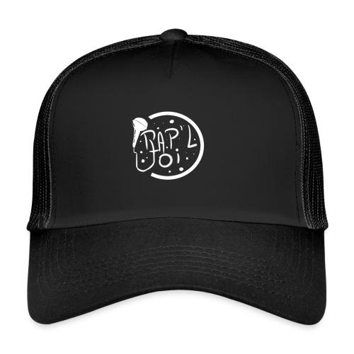 Survet Logo Rap - Trucker Cap