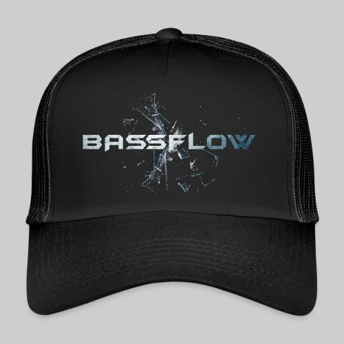 Bassflow Snapback - Multiple Colours - Trucker Cap