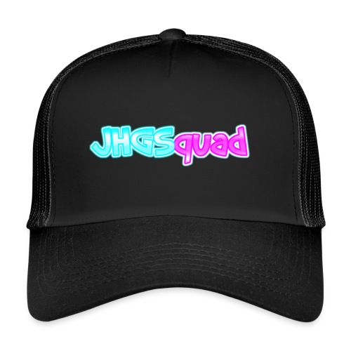JHGSquad pet - Trucker Cap