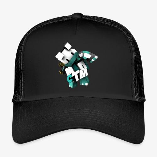 MiniCTM - Trucker Cap