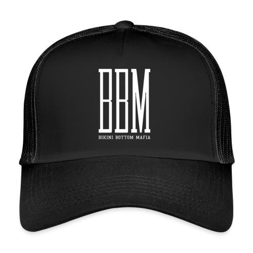 BBM Cap - Trucker Cap