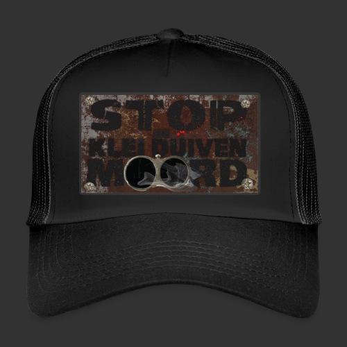 kleiduivenmoord - Trucker Cap