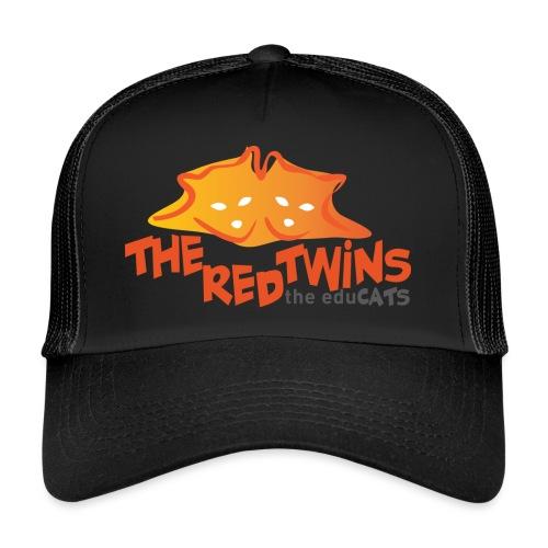 TRT Logo - Trucker Cap