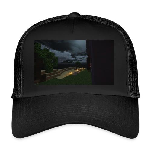 EagleIsland - Trucker Cap