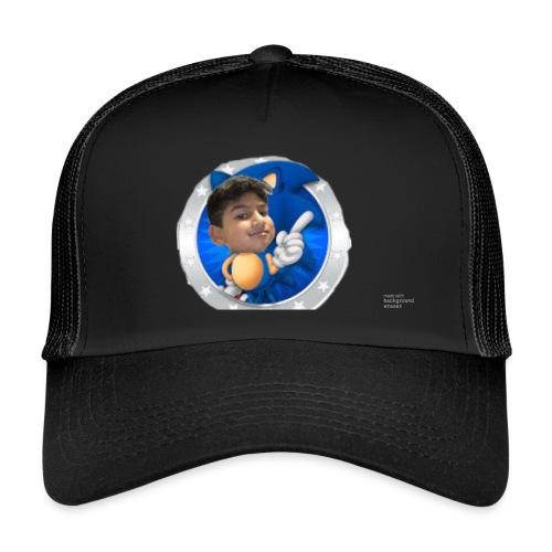 JaiGamer pro - Trucker Cap