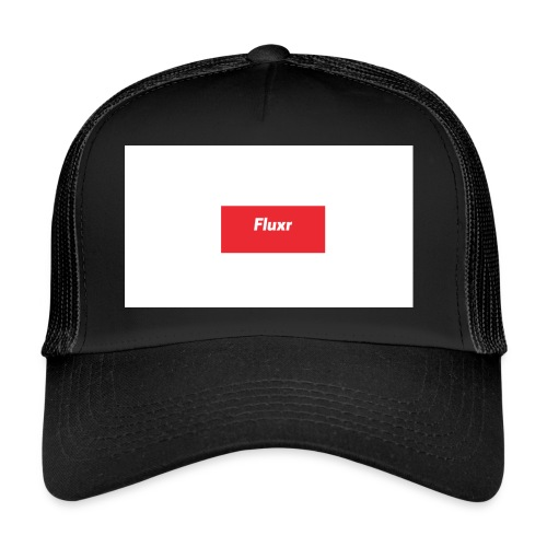 Fluxr 4 - Trucker Cap