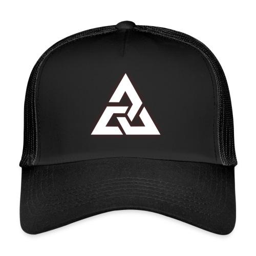 Großes Logo [JxsyFX] - Trucker Cap
