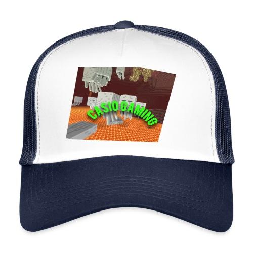 Logopit 1513697297360 - Trucker Cap