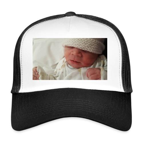 baby brother - Trucker Cap