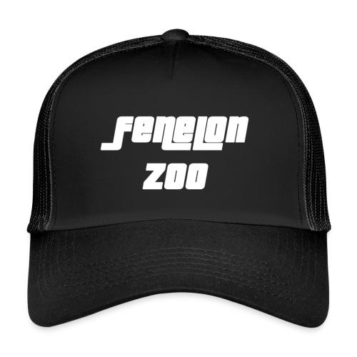 Fenelon Zoo - Trucker Cap
