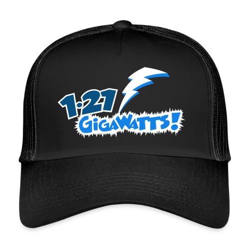 1.21 Gigawatts - Trucker Cap