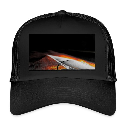 In Flammen - Trucker Cap