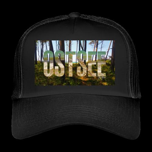 Ostsee - Trucker Cap