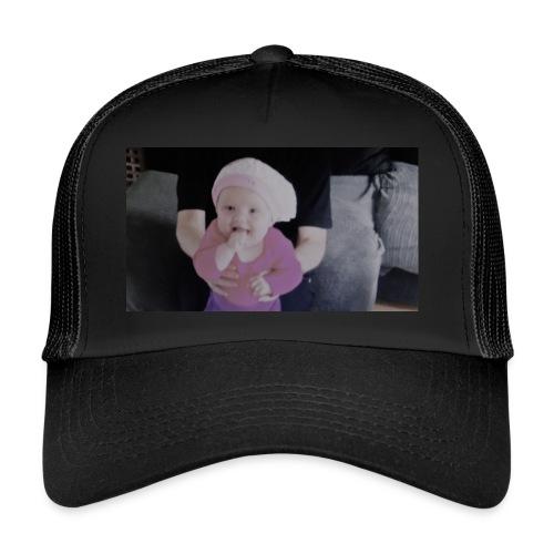 syster - Trucker Cap