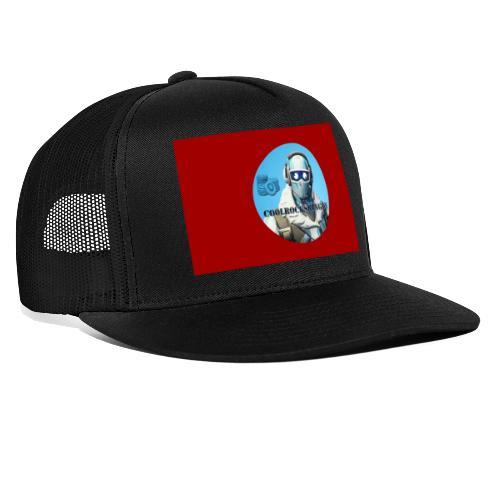 Match 2.0 - Trucker Cap