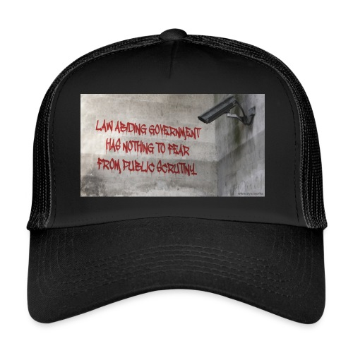 Nothing to Fear - Trucker Cap