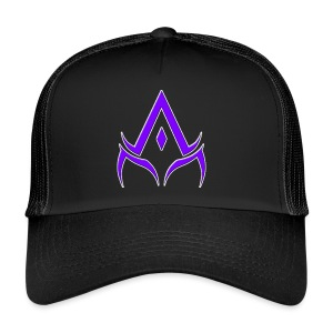 Alpha Design - Trucker Cap
