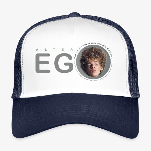 EGO - Gorra de camionero