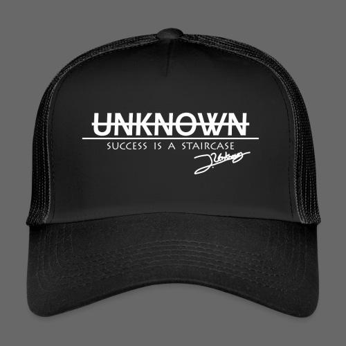 UnknownJan Merch - Trucker Cap