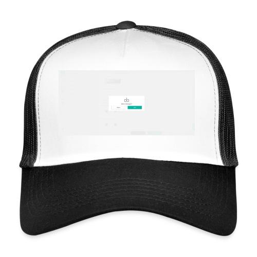 dialog - Trucker Cap