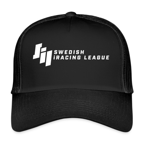 Swedish iRacing League - Trucker Cap