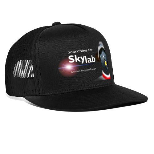 Searching for Skylab - Official Design - Trucker Cap
