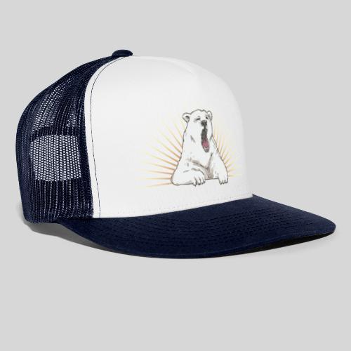 Eisbääär - Trucker Cap