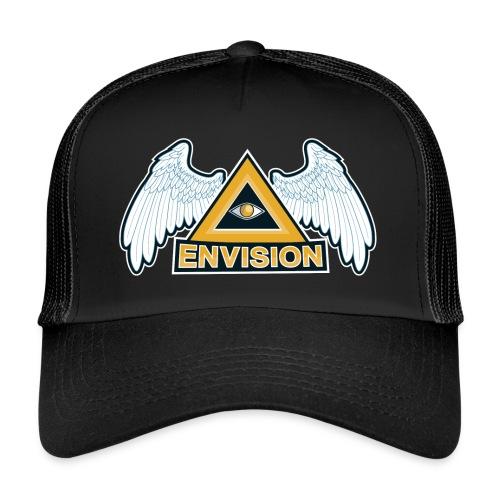 Envision Gaming Mascot - Trucker Cap