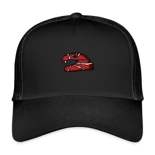 MadNUM - Trucker Cap