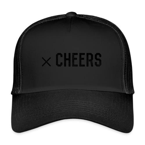 xCheers Vintage - Trucker Cap