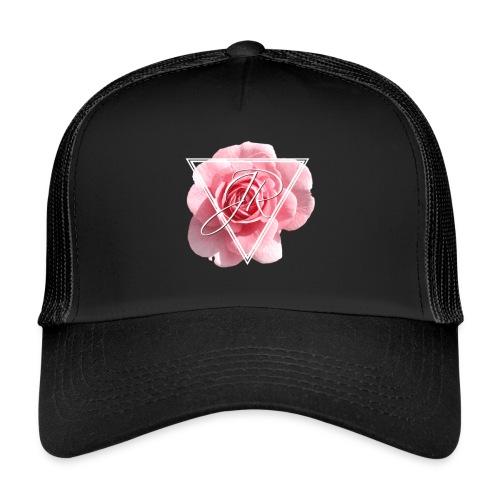 Rose Logo - Trucker Cap