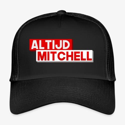 AltijdMitchell - Trucker Cap