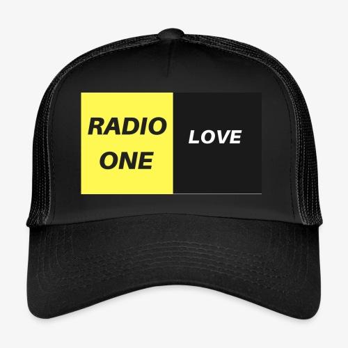 RADIO ONE LOVE - Trucker Cap