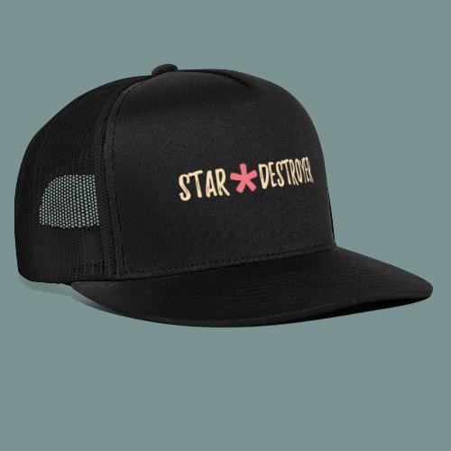 Star Destroyer - Trucker Cap