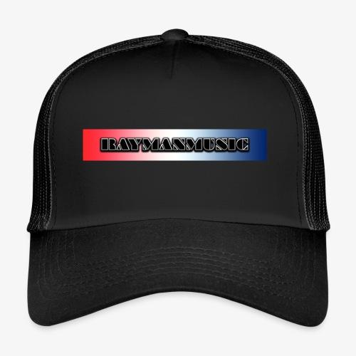 Rayman Exclusive Banner - Trucker Cap
