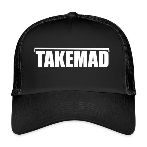 TAKEMAD - Trucker Cap