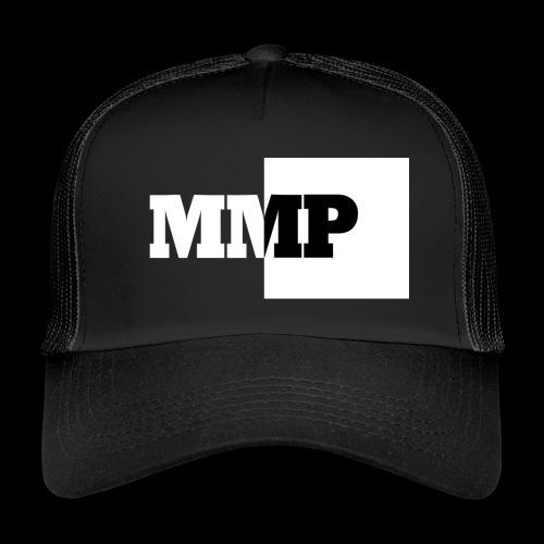 Monkey Music Production logo MMP - Trucker Cap