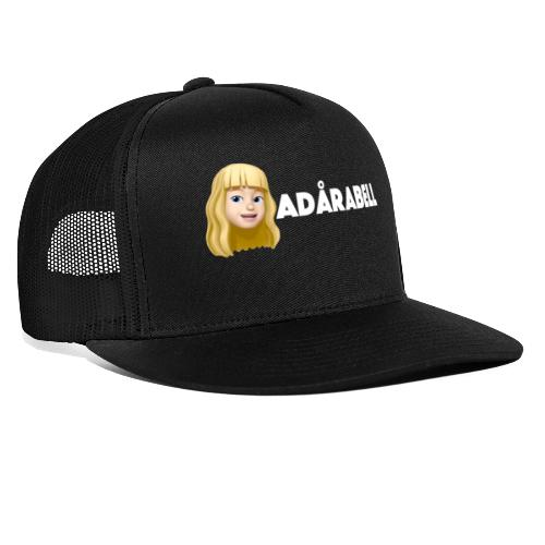 Adårabell logo - Trucker Cap