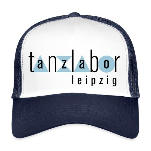 Tanzlabor Leipzig Logo - Trucker Cap