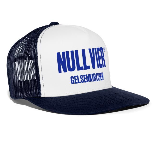 NULLVIER BLUE