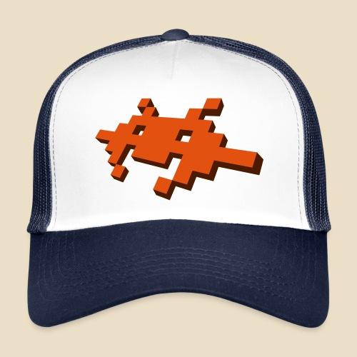 pixelfox - Trucker Cap