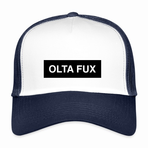 OLTA FUX - Trucker Cap