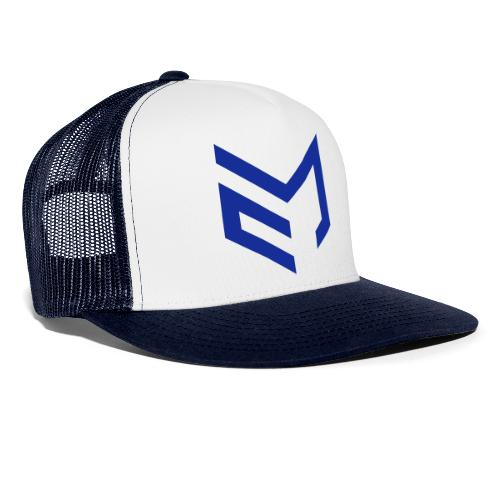 RacingPrincipal - logo - Trucker Cap