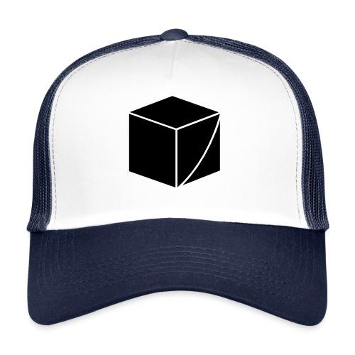 FRB-logo2014_BoxIcon - Trucker Cap