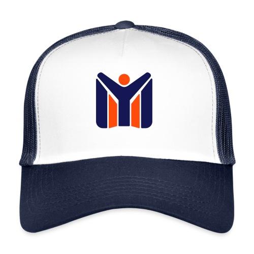 logo MYSC logo - Trucker Cap