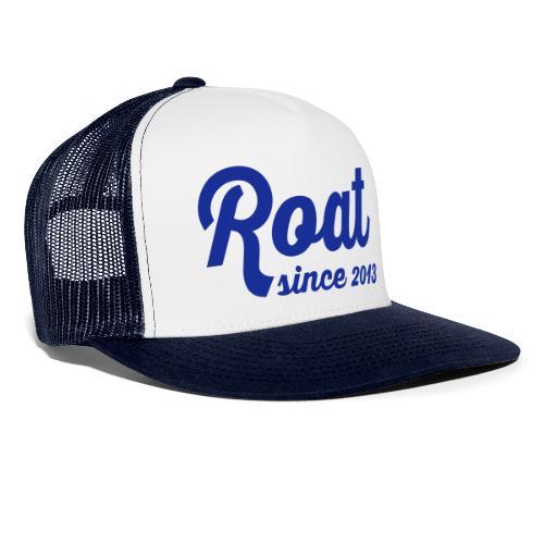 Roat since2013 - Trucker Cap