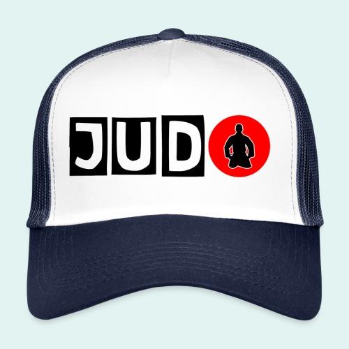 Motiv Judo Japan - Trucker Cap