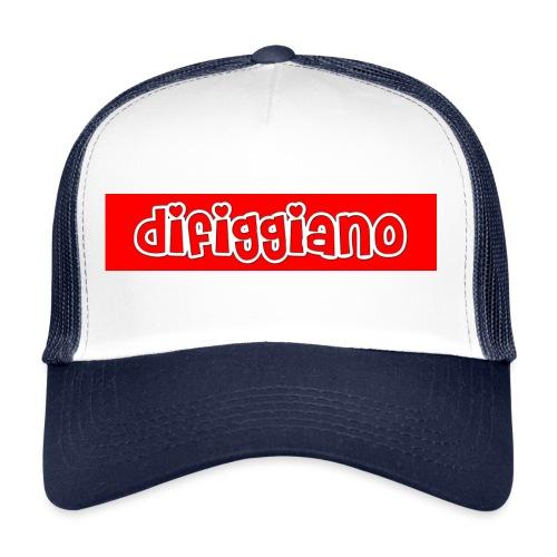 figgiano - Trucker Cap