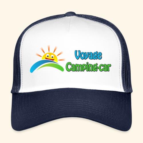Voyage Camping-Car - Trucker Cap