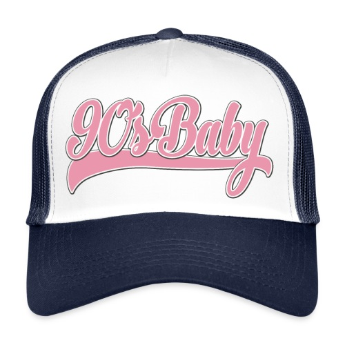 90s Baby - Trucker Cap